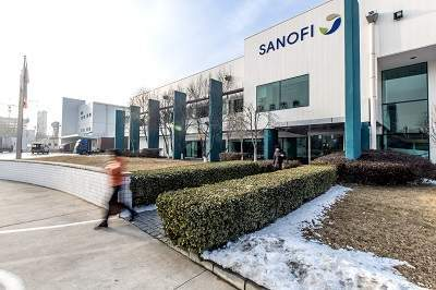 Sanofi agrees to divest five OTC products to Ipsen for EUR83m