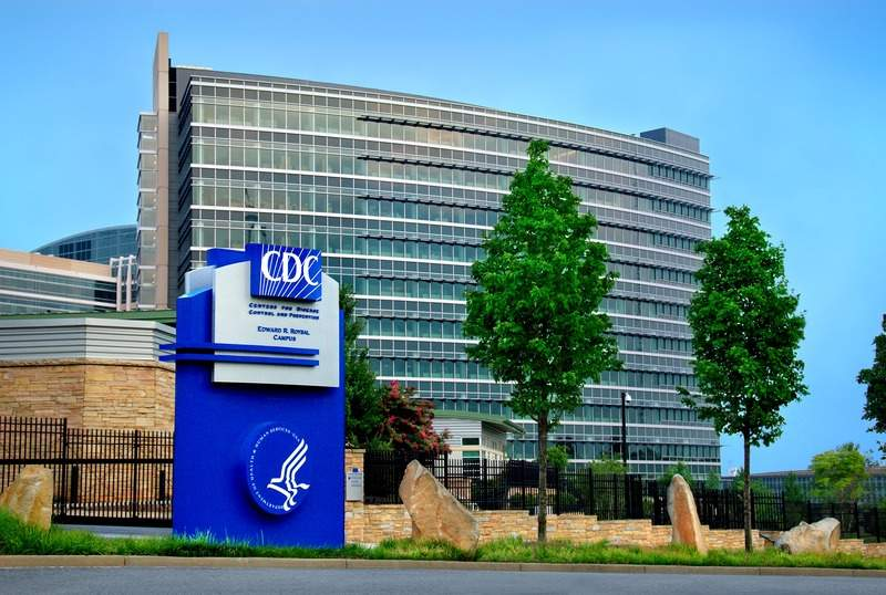 Image: Exterior view of CDC′s Roybal campus in Atlanta, Georgia. Photo: courtesy of James Gathany, Centers for Disease Control and Prevention/Wikipedia.org.