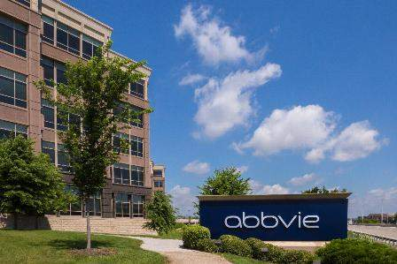 Image: AbbVie US headquarters. Photo: courtesy of AbbVie Inc.