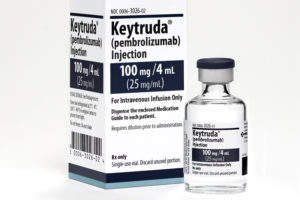 Merck's Keytruda improves overall survival in phase 3 esophageal cancer trial