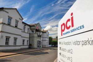 PCI expands cold chain storage capabilities at UK site