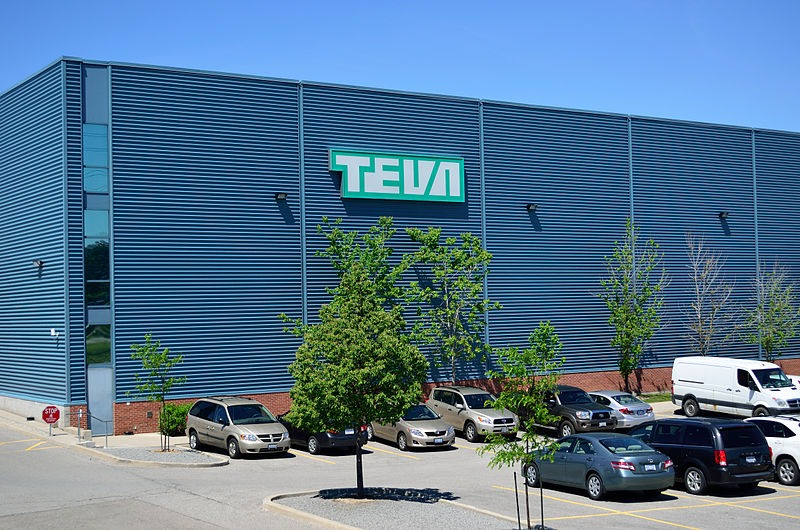 Teva reports positive results for fremanezumab in phase IIIb migraine trial