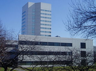Image: Johnson & Johnson headquarters in New Brunswick, New Jersey. Photo: courtesy of Nikopoley.