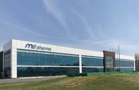 MS Pharma to acquire European pharmaceutical firm Genepharm