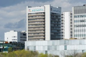 Novartis to acquire anti-inflammatory drugmaker IFM Tre in $1.6bn deal