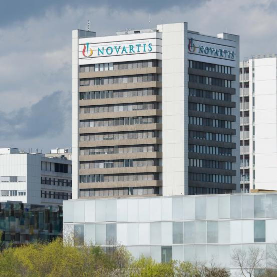 Novartis to buy Takeda's dry eye drug Xiidra for $3.4bn