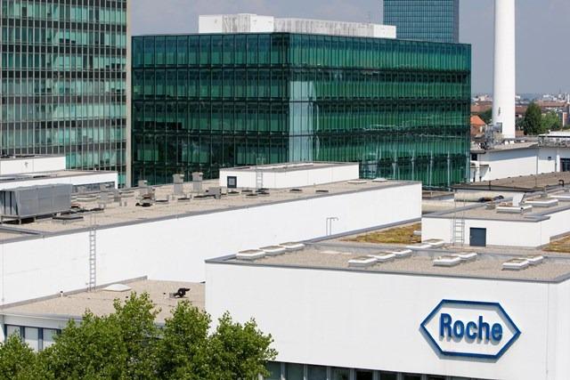 Roche Basel