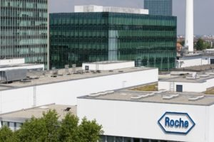 Roche gets Japanese approval for personalised medicine Rozlytrek
