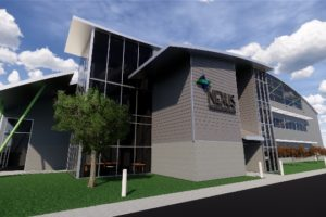 Nexus Pharmaceuticals to build sterile injectable production facility in Wisconsin