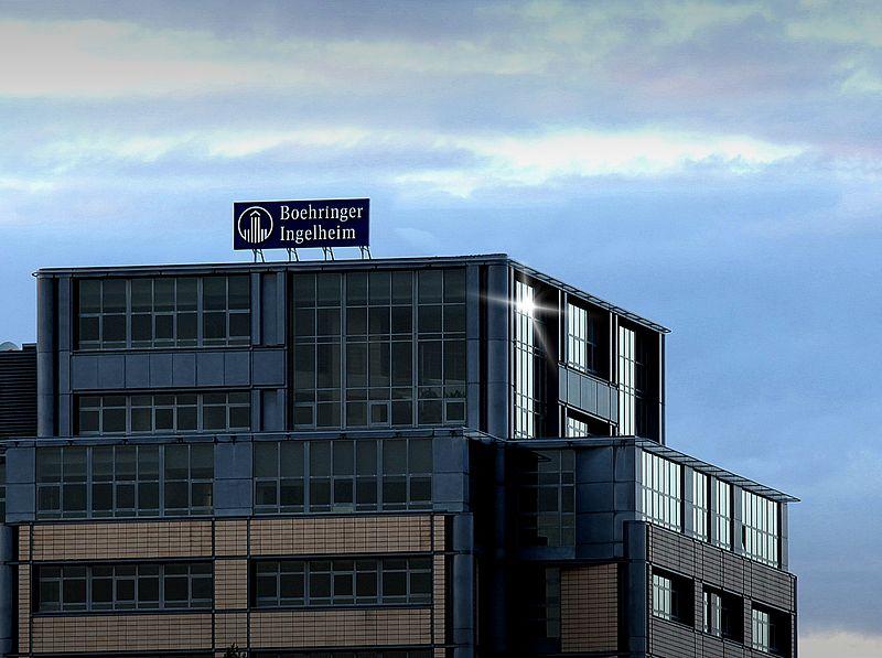Boehringer Ingelheim, Yuhan sign £689m NASH license deal