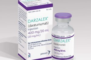 Janssen files for EMA approval for subcutaneous use of daratumumab