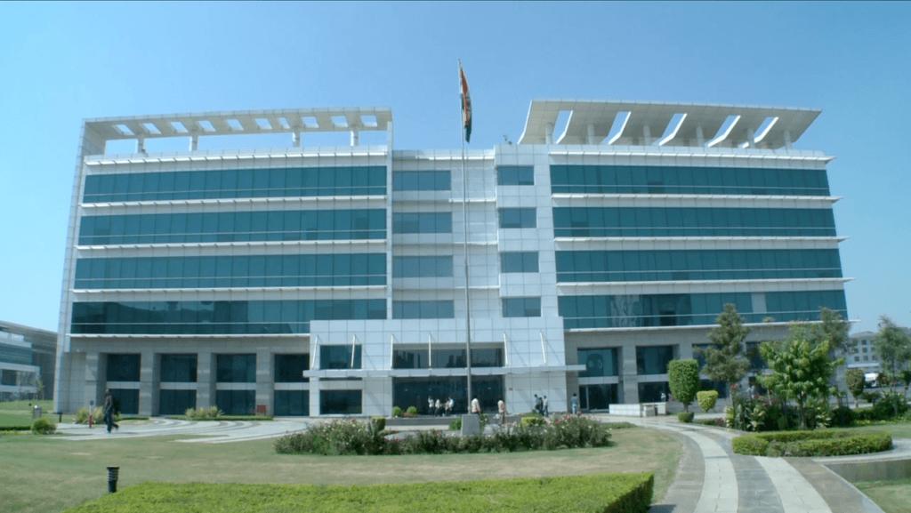 HCL_Tech_Noida_SEZ_Campus