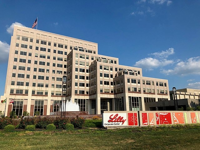 Eli Lilly gets FDA approval for migraine drug Reyvow