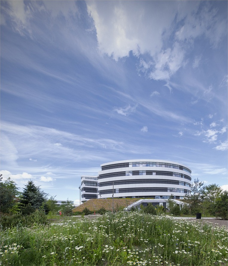 Novo Nordisk Headquarters