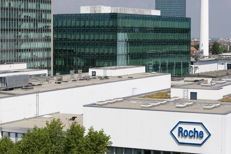 Roche's risdiplam meets primary endpoint in phase 3 SMA trial