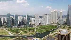 Incheon City envisions biotech Mecca by developing Songdo Global Biotech Cluster