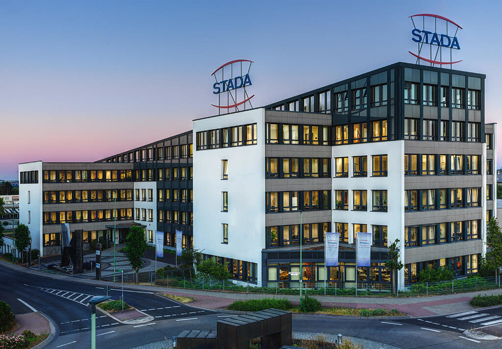 STADA to acquire Biopharma's prescription and consumer health business