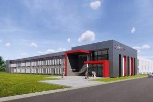 Audentes Therapeutics to build gene therapy manufacturing facility in North Carolina