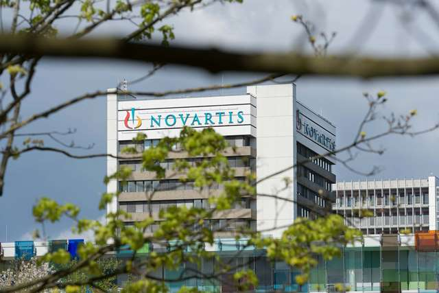 Novartis gets EC nod for Beovu to treat wet AMD