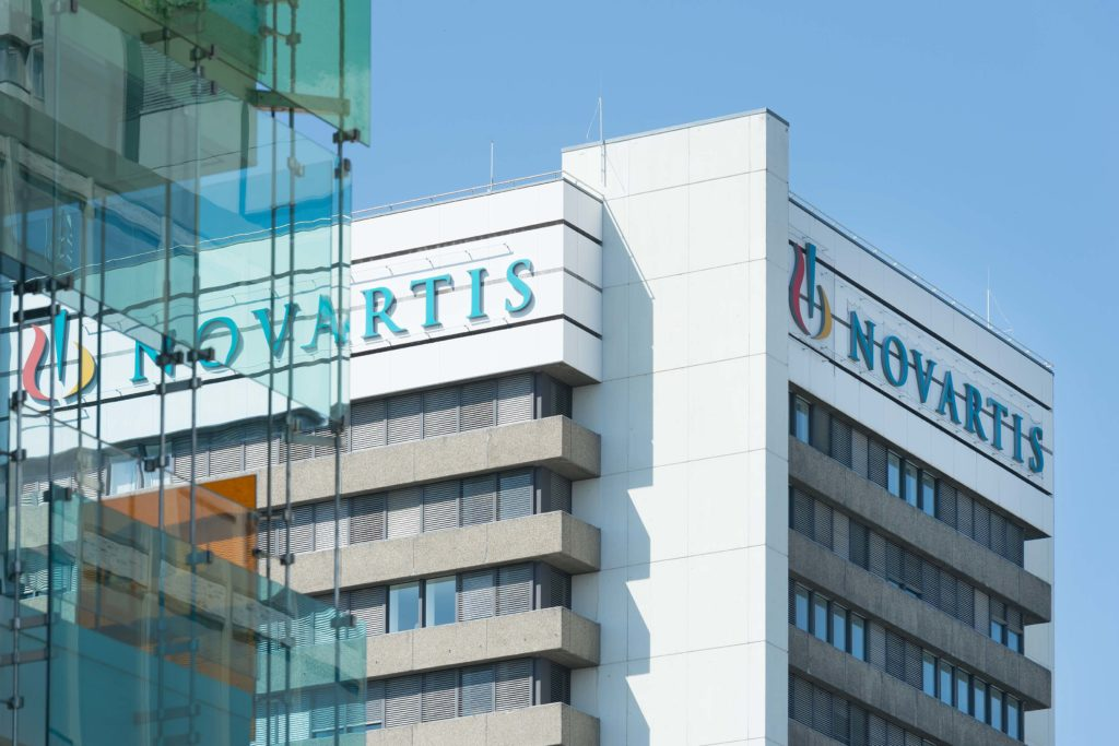 Novartis' capmatinib gets FDA priority review in METex14 mutated advanced NSCLC