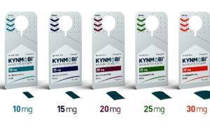 Sunovion gets FDA nod for Kynmobi to treat Parkinson's disease off episodes
