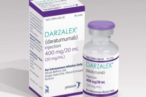 Janssen gets EC approval for subcutaneous use of daratumumab