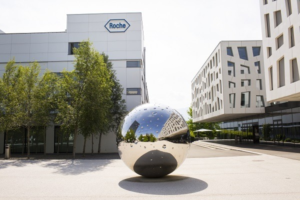 Roche-headquarters