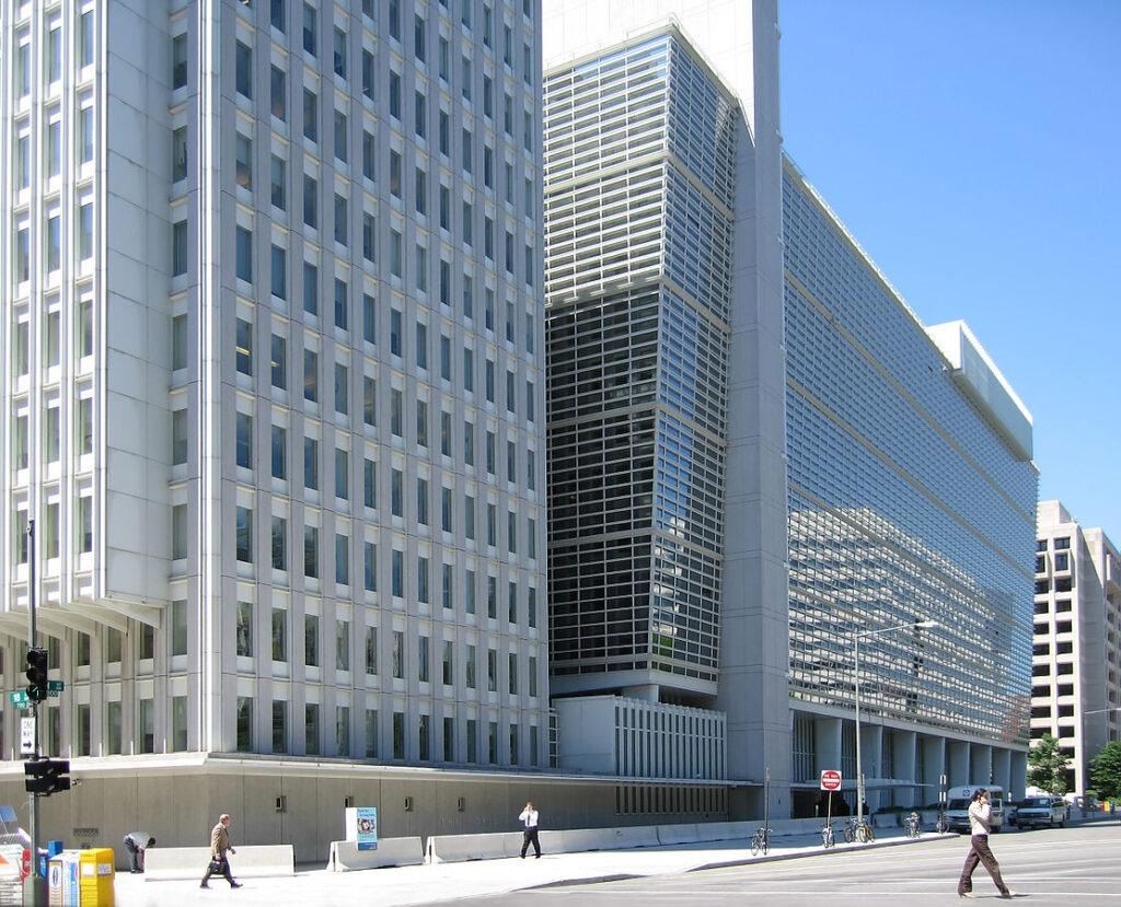 World Bank sanctions $12bn to help countries access Covid-19 vaccines