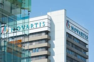 Novartis buys gene therapy company Vedere Bio for up to $280m