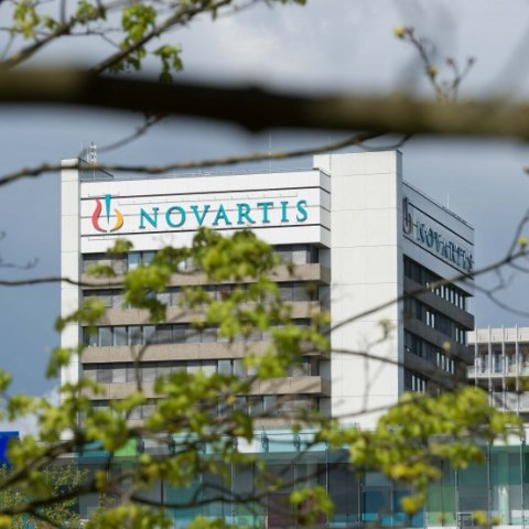 Novartis secures exclusive rights for potential acute respiratory distress syndrome cell therapy
