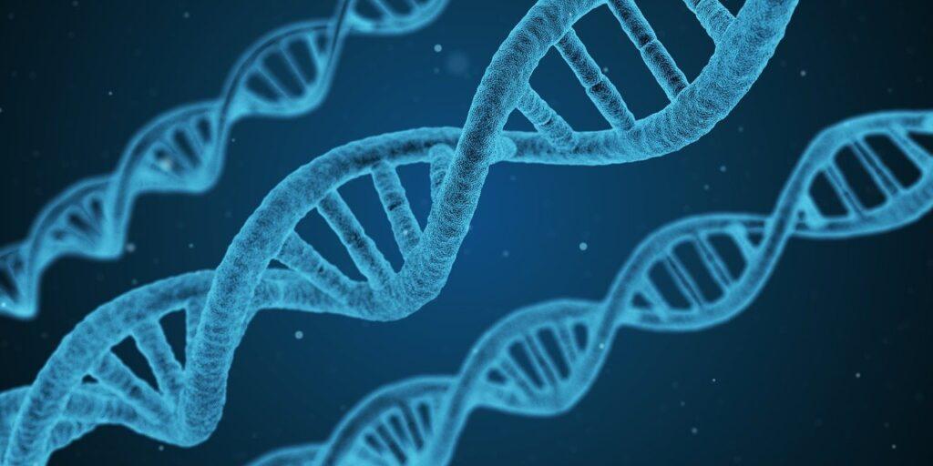 Cure Genetics