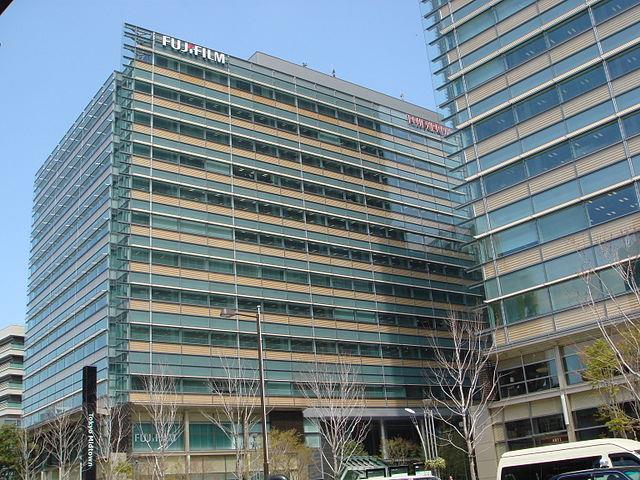 Fujifilm to invest $2bn to build large-scale cell culture manufacturing site in US