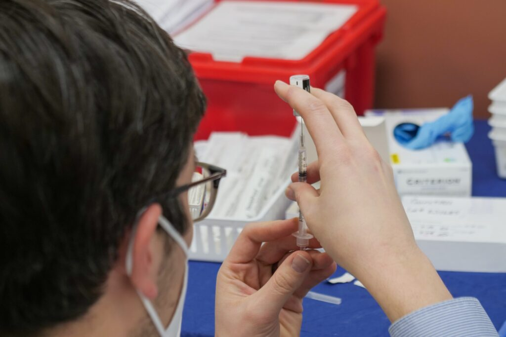 US FDA's VRBPAC recommends J&J Covid-19 vaccine booster shot